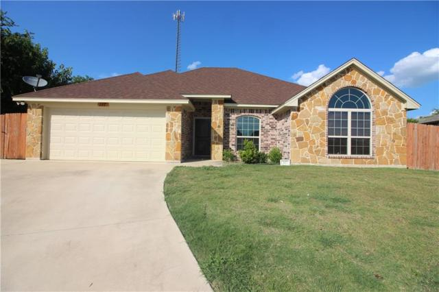 117 Redbud Lane, Weatherford, TX 76086 (MLS #14141469) :: RE/MAX Town & Country