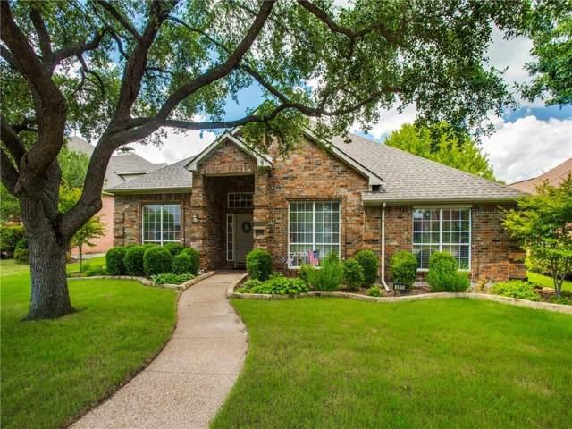2813 Barksdale Drive, Plano, TX 75025 (MLS #14141505) :: Lynn Wilson with Keller Williams DFW/Southlake