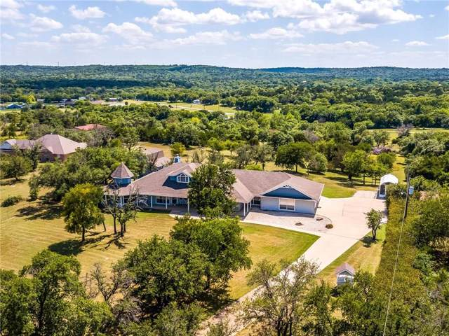 6080 Fm 1886, Azle, TX 76020 (MLS #14141513) :: Lynn Wilson with Keller Williams DFW/Southlake