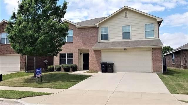 10777 Braemoor Drive, Fort Worth, TX 76052 (MLS #14141514) :: Roberts Real Estate Group
