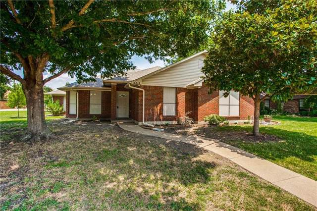 2311 Ridgeview Drive, Sachse, TX 75048 (MLS #14141532) :: RE/MAX Town & Country