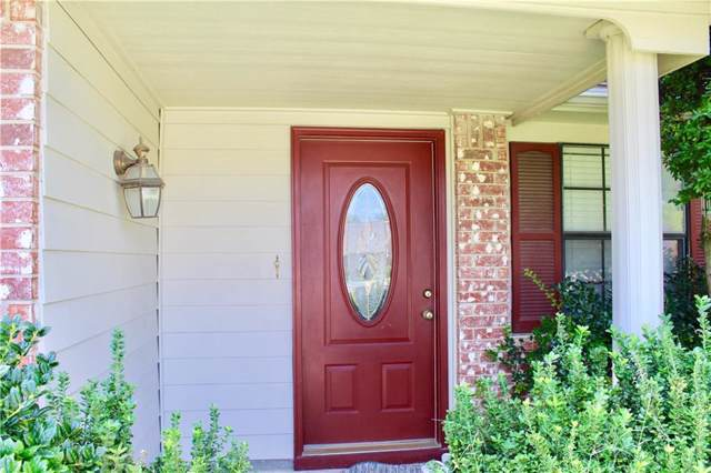 1105 Kesser Drive, Plano, TX 75025 (MLS #14141536) :: RE/MAX Town & Country