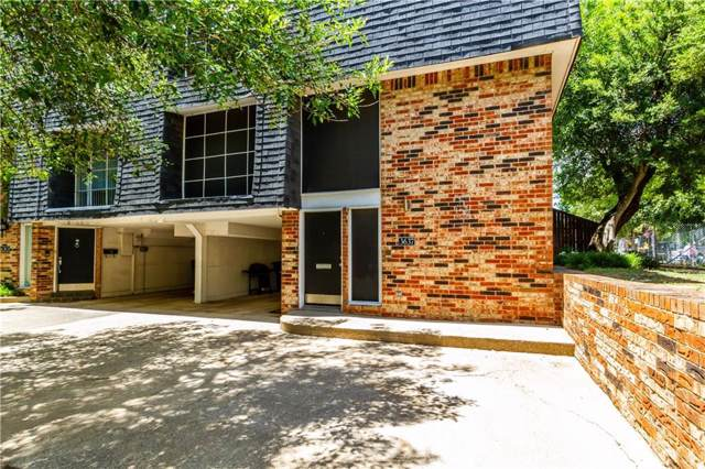 3637 Herschel Avenue A, Dallas, TX 75219 (MLS #14141557) :: HergGroup Dallas-Fort Worth