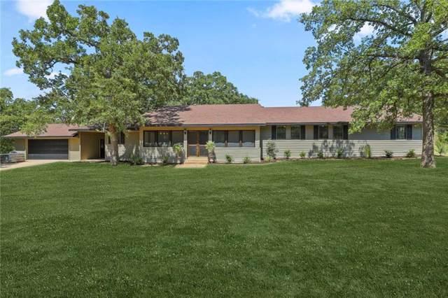 18002 County Road 4065, Kemp, TX 75143 (MLS #14141567) :: Lynn Wilson with Keller Williams DFW/Southlake