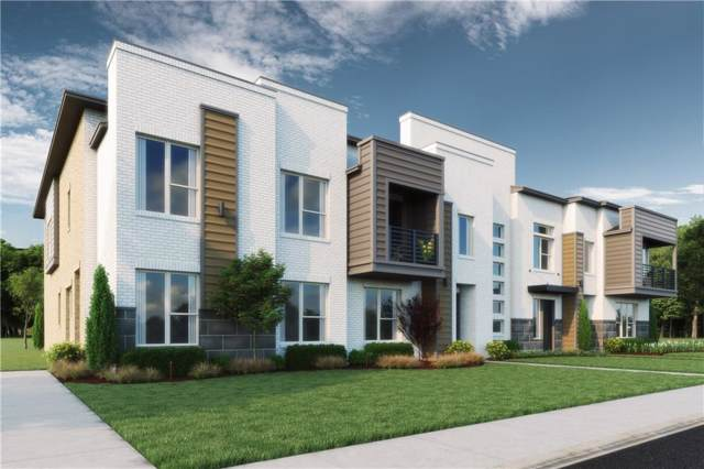 1424 Navasota Trail, Plano, TX 75075 (MLS #14141582) :: Vibrant Real Estate