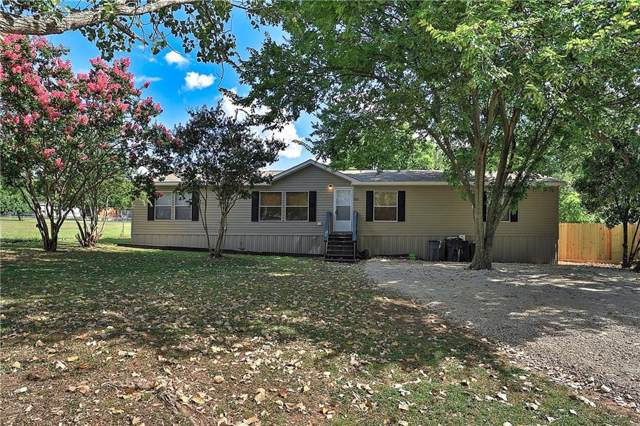 502 Windy Lane, Southmayd, TX 75092 (MLS #14141596) :: The Heyl Group at Keller Williams