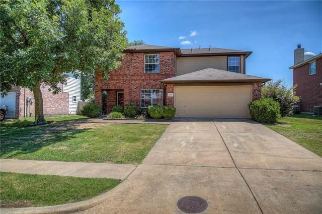 109 Angelina Drive, Crandall, TX 75114 (MLS #14141598) :: Lynn Wilson with Keller Williams DFW/Southlake