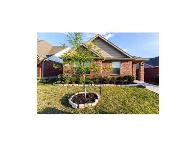 8838 Tucker Street, Cross Roads, TX 76227 (MLS #14141599) :: Lynn Wilson with Keller Williams DFW/Southlake