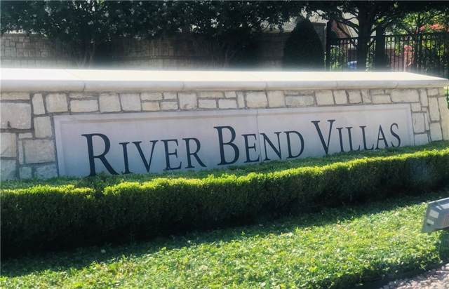 3301 Rosemeade Drive #2410, Fort Worth, TX 76116 (MLS #14141602) :: Vibrant Real Estate