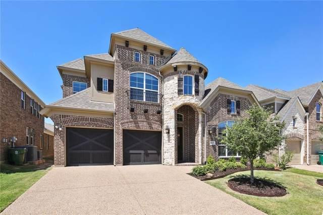 14217 Sugar Hill Drive, Little Elm, TX 75068 (MLS #14141609) :: RE/MAX Town & Country