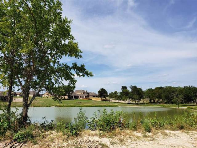 2889 Luke Drive, Farmersville, TX 75442 (MLS #14141620) :: Lynn Wilson with Keller Williams DFW/Southlake