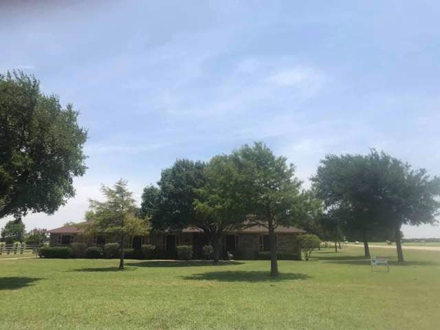 10467 County Road 540, Lavon, TX 75166 (MLS #14141622) :: RE/MAX Town & Country