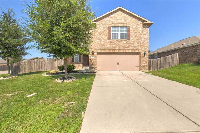 212 Dodge City Trail, Newark, TX 76071 (MLS #14141625) :: Lynn Wilson with Keller Williams DFW/Southlake