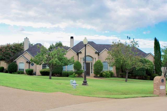 205 Hill Court N, Double Oak, TX 75077 (MLS #14141630) :: Baldree Home Team