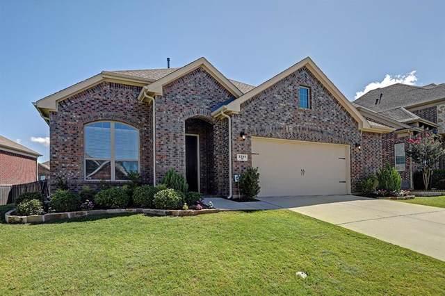 3311 Tack Lane, Sachse, TX 75048 (MLS #14141632) :: Lynn Wilson with Keller Williams DFW/Southlake