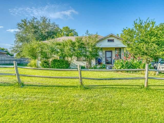 406 W 12th Street, Ferris, TX 75125 (MLS #14141643) :: Kimberly Davis & Associates