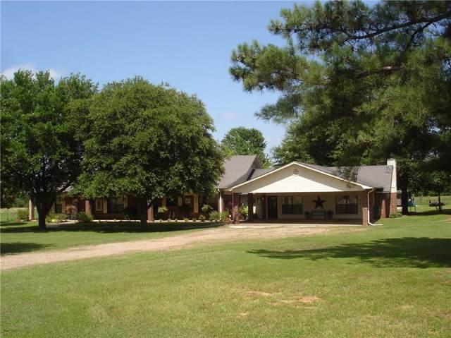 3386 Farm Road 1502, Detroit, TX 75436 (MLS #14141657) :: RE/MAX Town & Country
