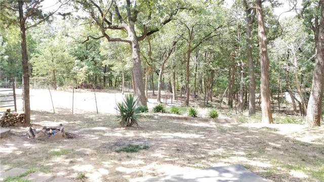 432 Oxford Drive A, Gordonville, TX 76245 (MLS #14141658) :: RE/MAX Town & Country