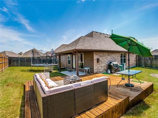 804 Goldenmist Drive, Little Elm, TX 75068 (MLS #14141664) :: Lynn Wilson with Keller Williams DFW/Southlake