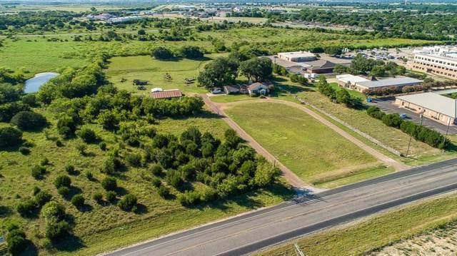 1330 Paluxy Road, Granbury, TX 76048 (MLS #14141668) :: Potts Realty Group