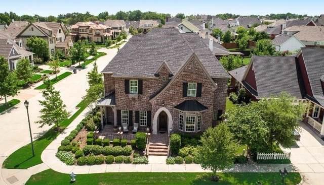 7201 Darrow Drive, Mckinney, TX 75071 (MLS #14141671) :: Vibrant Real Estate