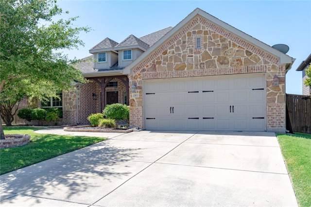 12033 Joplin Lane, Fort Worth, TX 76108 (MLS #14141673) :: Team Tiller