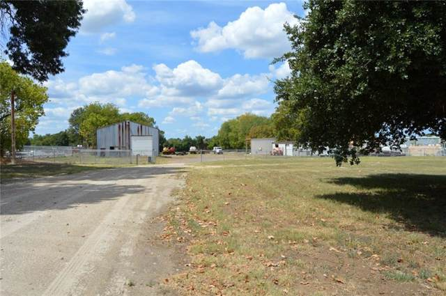 607 W Broadway Street, Winnsboro, TX 75494 (MLS #14141678) :: The Chad Smith Team