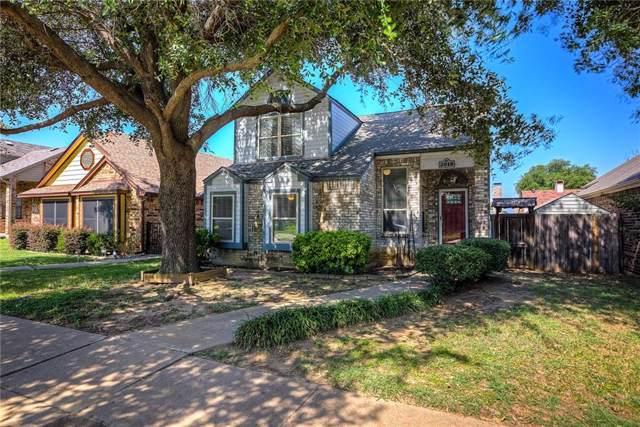 2018 Feather Lane, Lewisville, TX 75077 (MLS #14141681) :: Lynn Wilson with Keller Williams DFW/Southlake