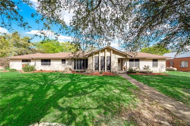1760 S Duncanville Road, Cedar Hill, TX 75104 (MLS #14141682) :: Lynn Wilson with Keller Williams DFW/Southlake