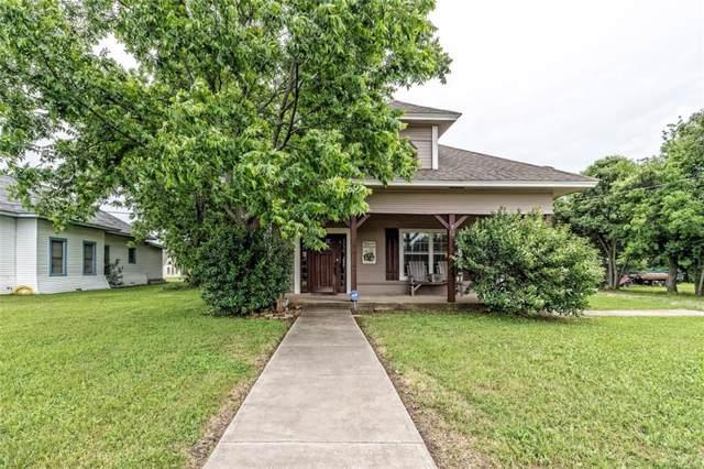 403 W Waco Street, Abbott, TX 76621 (MLS #14141712) :: Kimberly Davis & Associates