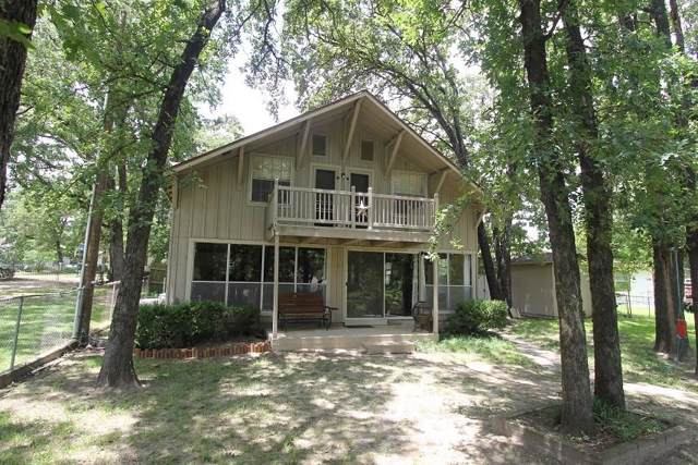 186 Hickory Trail, Gun Barrel City, TX 75156 (MLS #14141724) :: RE/MAX Town & Country