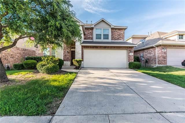 1625 Bluebird Drive, Little Elm, TX 75068 (MLS #14141726) :: Lynn Wilson with Keller Williams DFW/Southlake