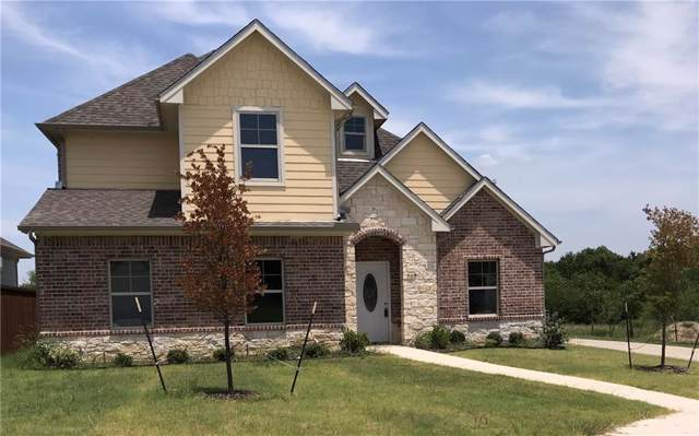 707 Mulberry Court, Celina, TX 75009 (MLS #14141749) :: RE/MAX Town & Country