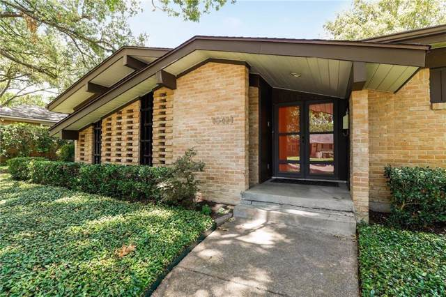 10421 Silverock Drive, Dallas, TX 75218 (MLS #14141750) :: Robbins Real Estate Group