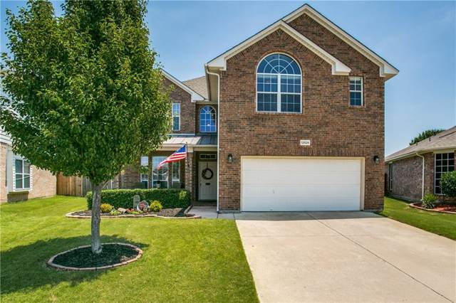 12526 Clarksburg Trail, Fort Worth, TX 76244 (MLS #14141758) :: Lynn Wilson with Keller Williams DFW/Southlake