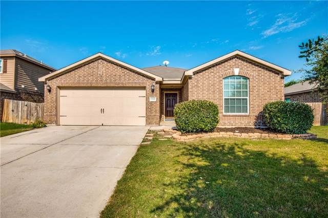 12641 Forest Lawn Road, Rhome, TX 76078 (MLS #14141772) :: Lynn Wilson with Keller Williams DFW/Southlake