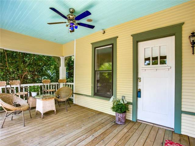 639 Turner Avenue, Dallas, TX 75208 (MLS #14141773) :: RE/MAX Town & Country
