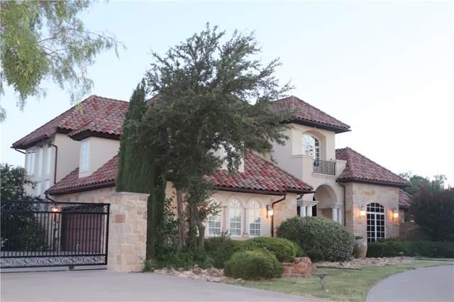 941 Caballo Drive, Abilene, TX 79602 (MLS #14141783) :: RE/MAX Town & Country