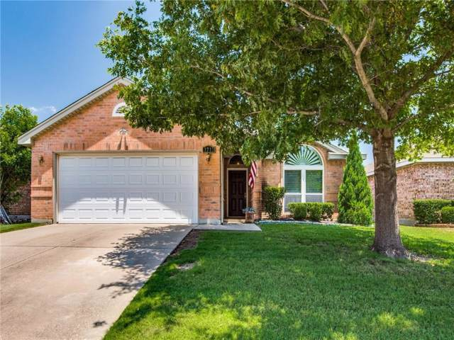 1713 Canyon Ridge Street, Fort Worth, TX 76131 (MLS #14141794) :: Lynn Wilson with Keller Williams DFW/Southlake