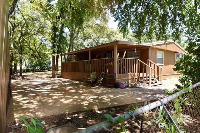 418 Cockatoo Road, Granbury, TX 76049 (MLS #14141821) :: Vibrant Real Estate