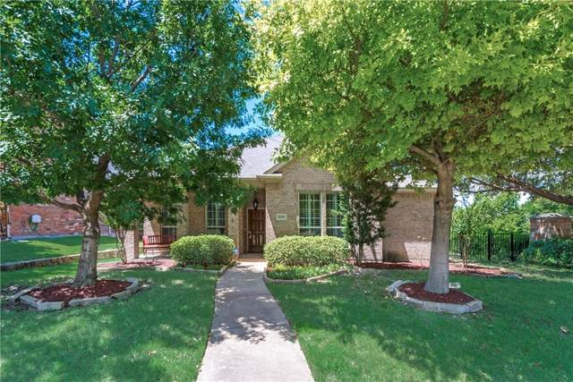 2091 Ashbourne Drive, Rockwall, TX 75087 (MLS #14141832) :: Baldree Home Team
