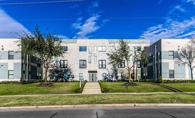 1902 Bennett Avenue, Dallas, TX 75206 (MLS #14141839) :: Baldree Home Team