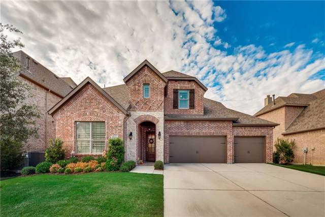 1309 Grassland Drive, Celina, TX 75009 (MLS #14141847) :: Lynn Wilson with Keller Williams DFW/Southlake