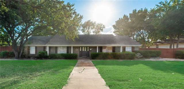 10807 Marsh Lane, Dallas, TX 75229 (MLS #14141857) :: Vibrant Real Estate