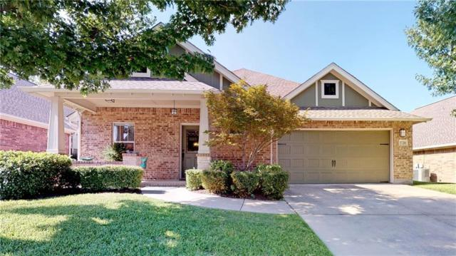 5720 Caballo Street, Fort Worth, TX 76179 (MLS #14141858) :: Lynn Wilson with Keller Williams DFW/Southlake