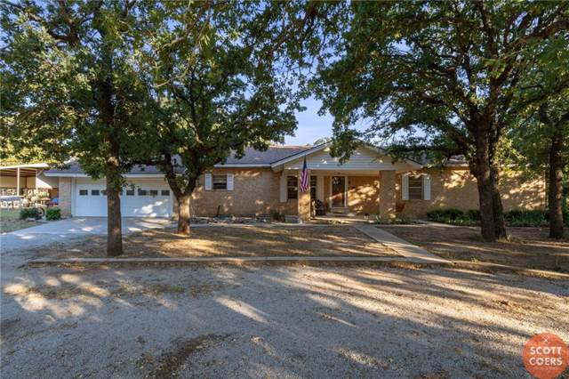 10251 Cr 130, Brownwood, TX 76801 (MLS #14141872) :: Kimberly Davis & Associates