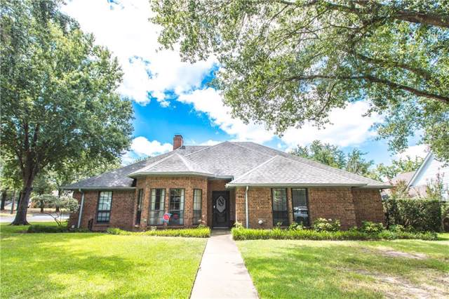 601 Edgewood Avenue, Corsicana, TX 75110 (MLS #14141874) :: All Cities Realty