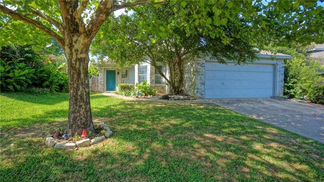 5524 Shady Springs Trail, Fort Worth, TX 76179 (MLS #14141879) :: RE/MAX Town & Country