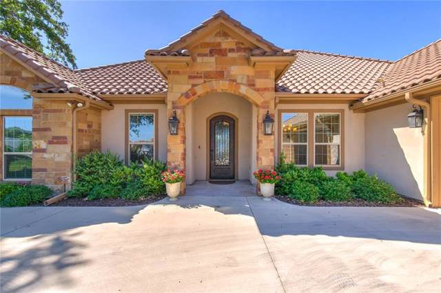 1206 Catalina Bay Boulevard, Granbury, TX 76048 (MLS #14141881) :: Potts Realty Group