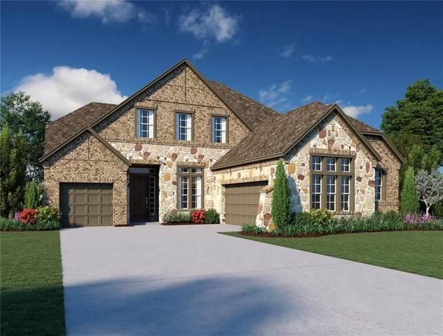 8633 Bandon Dunes Drive, Mckinney, TX 75070 (MLS #14141882) :: RE/MAX Town & Country